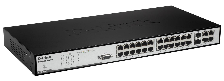 D-link DES 3028