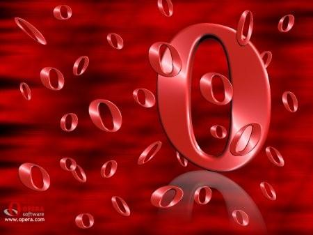 Opera Software приходит в Россию
