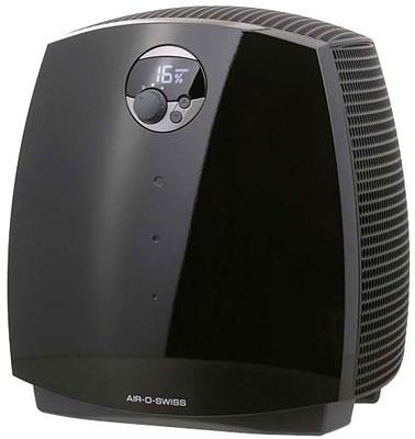 Boneco AOS 2055DR Royal Black
