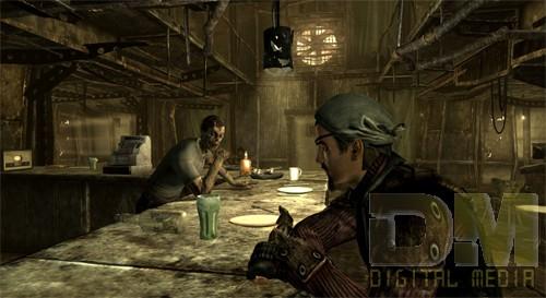 Fallout 3: скажем «нет!» реалистичным наркотикам