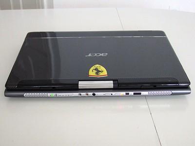 Acer Travel Mate  Ferrari 8204 WLMi