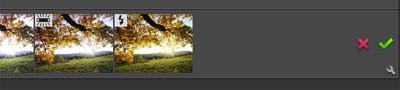 Настройки Photoshop Express Online