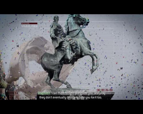 Call of Duty 6: Modern Warfare