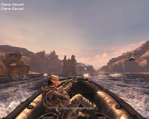 Call of Duty 6: Modern Warfare 2