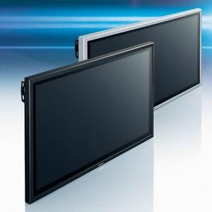 Плазменные панели могут быть значительно больше, чем панели LCD Если вы...