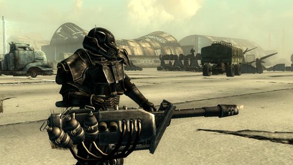 Fallout 3 Broken Steel