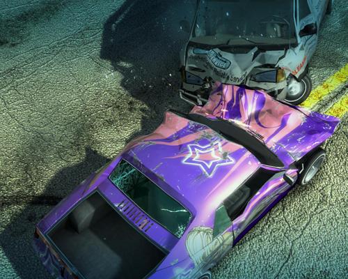 Вот что случается порой с нерасторопными водителями