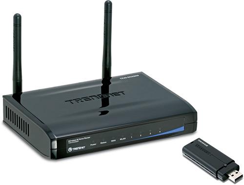 Trendnet TEW-652BRPK