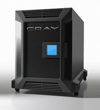 SGI Cray CX1