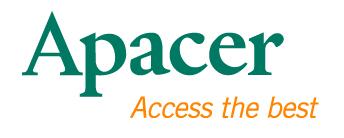 Apacer Logo
