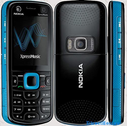 Nokia 5130 XpressMusic не имеет ни единого конкурента, поскольку модели от