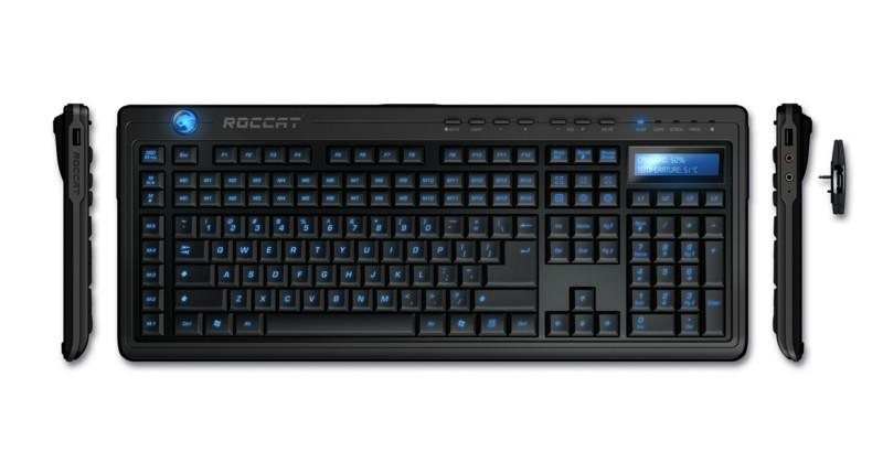Клавиатура Roccat Valo