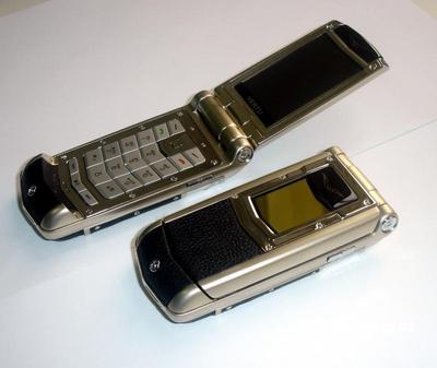 2010 года в Украине - Китайские телефоны