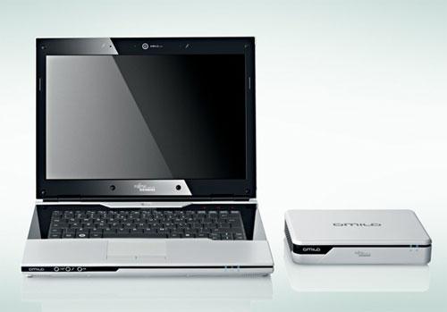 Fujitsu-Siemens Amilo Sa3650