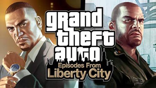 Episodes form Liberty City