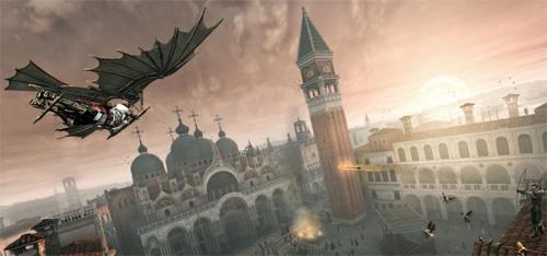 Assasin's Creed II