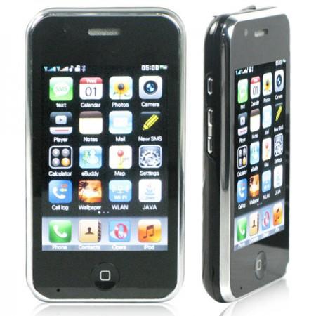 """...фишки айфона (удобный ввод пальцами, разблокировка  """"слайдингом """") 6..."""