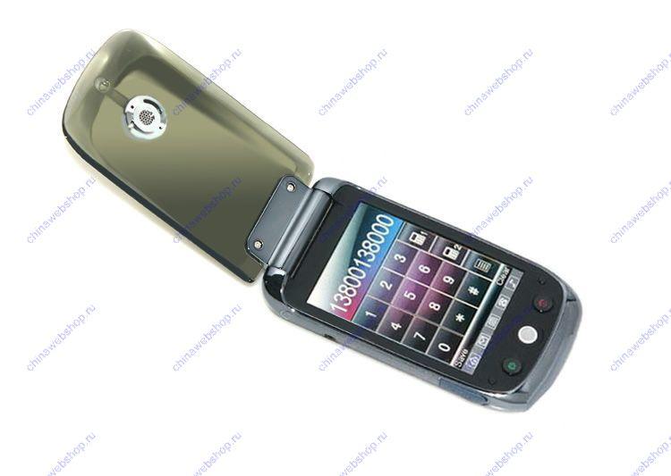 Java приложение на сенсорный телефон