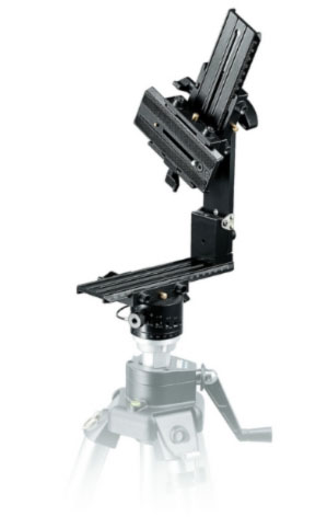 Manfrotto 303SPH VIRTUAL REALITY SPH / CUBIC HEAD