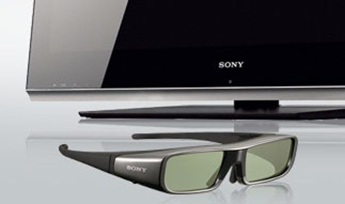 Sony 3D Vision