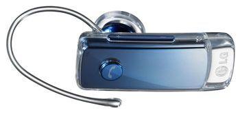 LG GD900 Bluetooth handset