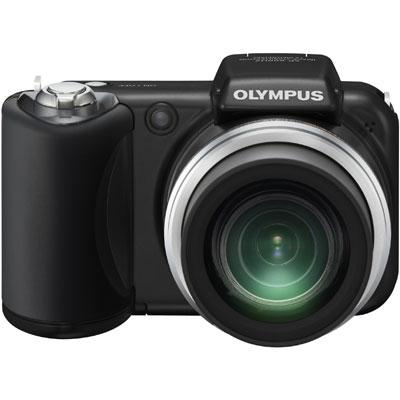 Olympus SP-600UZ черный