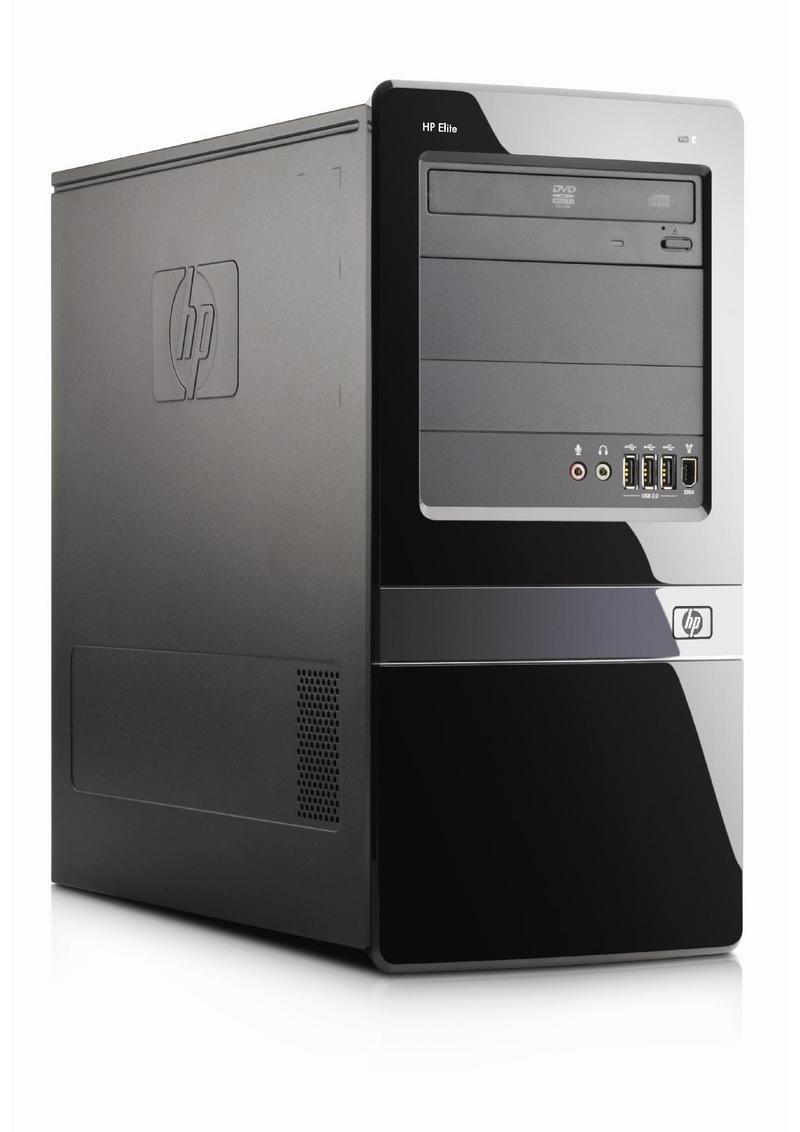 HP Pro 3300 Mini