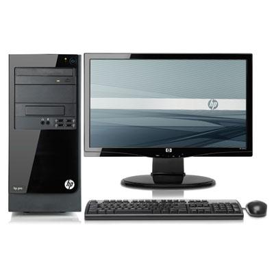 HP Pro 3300-LH023EA