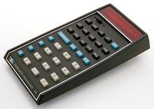 калькулятор HP