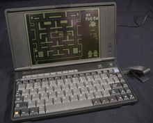 HP omnibook