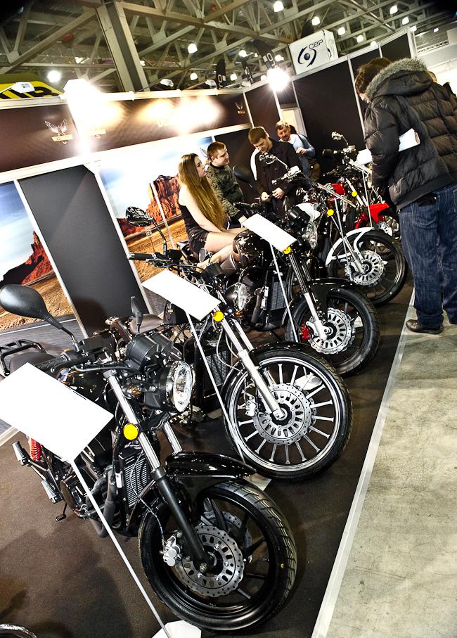 Motoshow 2012