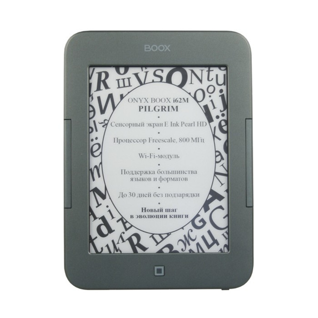ONYX BOOX i62M Pilgrim