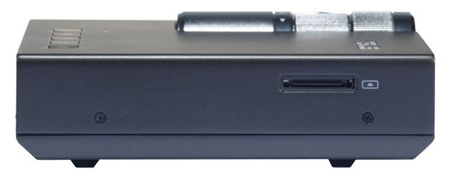 ASUS P1 Digital Projector