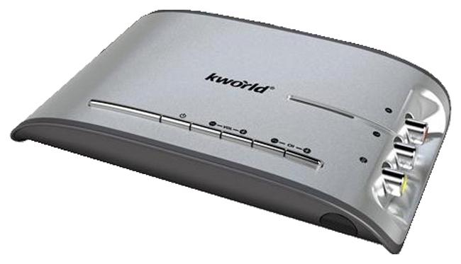 KWorld TVBox SA233