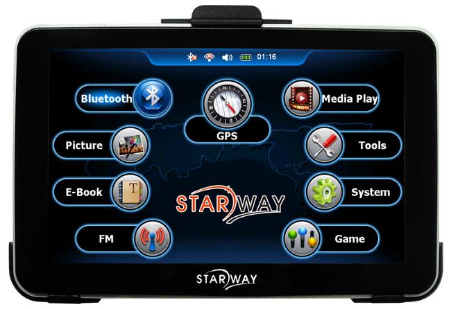 Starway 500X
