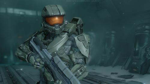 скачать игру Halo 4 через торрент на Pc на русском от механиков - фото 11
