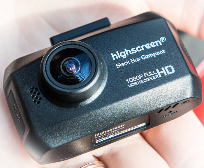 Highscreen Blackbox Compact