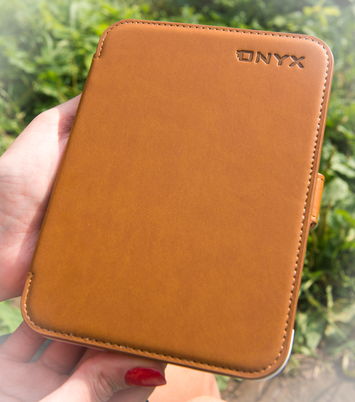 ONYX BOOX i63ML