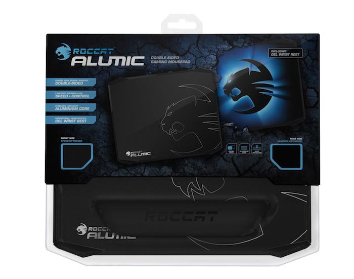 ROCCAT Alumic