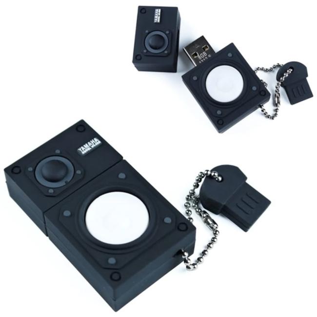 Yamaha Music Monitor NS-10M USB Flash Drive