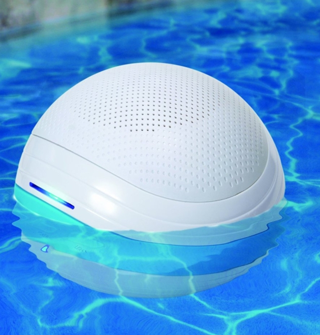 Wireless Bluetooth Floating Sound System for Pools
