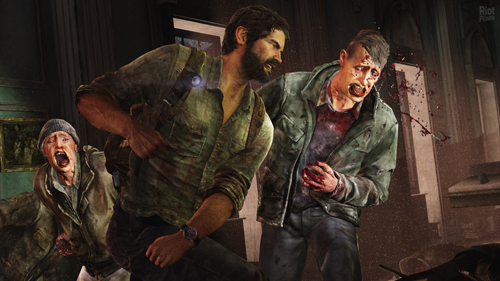 The Last of Us Abandoned: Territories Map Pack