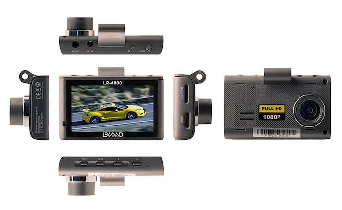 Lexand LR-4800