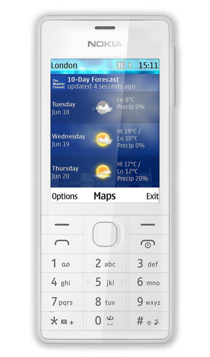 Nokia 515 Dual SIM