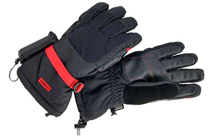 Rohan Powerstation Gloves
