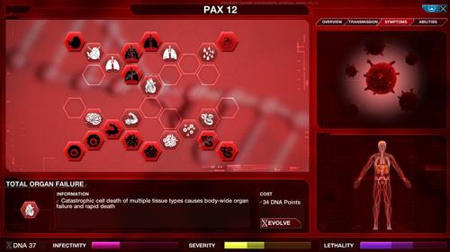 Plague Inc.: Evolved