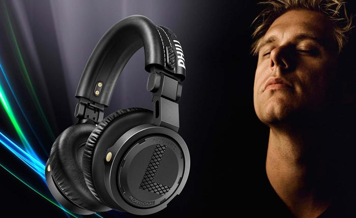 Профессиональные DJ-наушники Philips A5PRO
