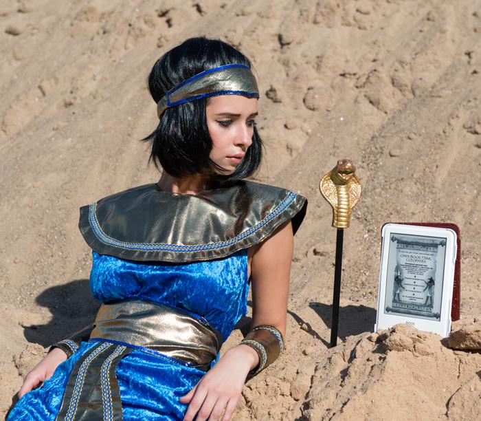 Onyx Boox T76ML Cleopatra