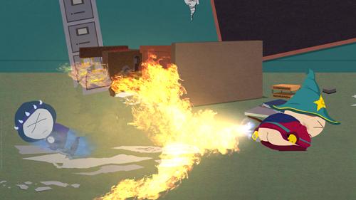 South Park: The Stick of True