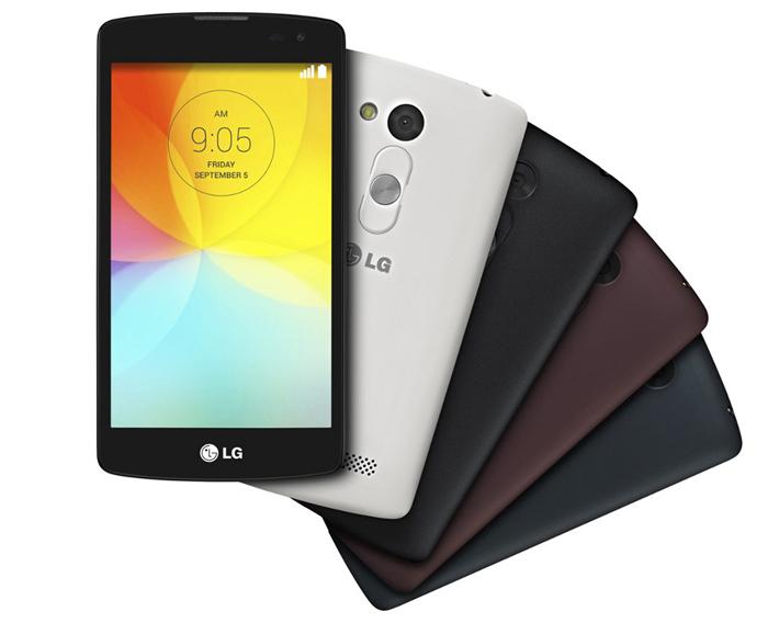 LG L Bello и L Fino
